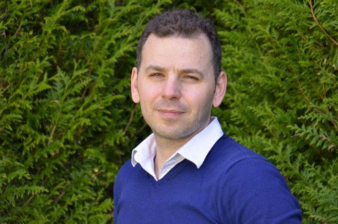 Joseph Cannata, avocat au Barreau de Mulhouse